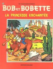 Bob et Bobette -129- La princesse enchantée