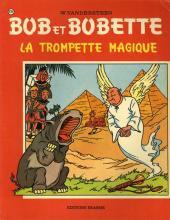 Bob et Bobette -131- La trompette magique