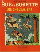 Bob et Bobette -136- Les chèvraliers