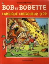 Bob et Bobette -138- Lambique chercheur d'or