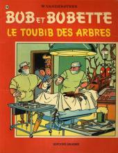 Bob et Bobette -139- Le toubib des arbres