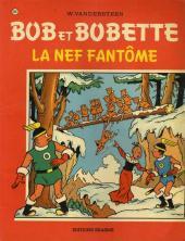 Bob et Bobette -141- La nef fantôme