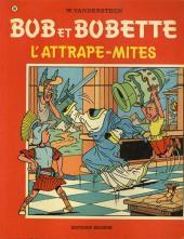 Bob et Bobette -142- L'attrape-mites