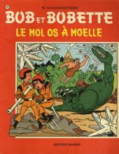 Bob et Bobette -143- Le mol os à moelle