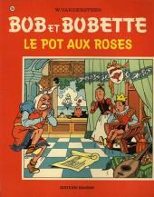Bob et Bobette -145- Le pot aux roses