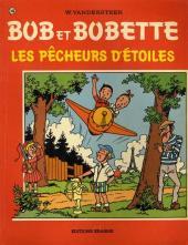 Bob et Bobette -146a1973- Les pêcheurs d'étoiles