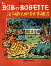 Bob et Bobette -147- Le papillon du diable