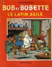 Bob et Bobette -149- Le lapin agile