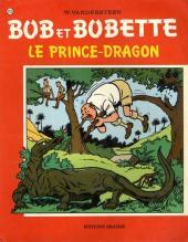 Bob et Bobette -153- Le prince-dragon
