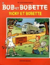 Bob et Bobette -154- Ricky et Bobette