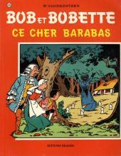 Bob et Bobette -156- Ce cher Barabas