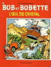 Bob et Bobette -157- L'œil de cristal