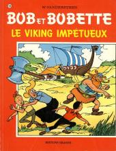 Bob et Bobette -158- Le viking impétueux