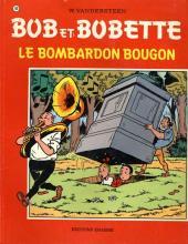 Bob et Bobette -160- Le bombardon bougon