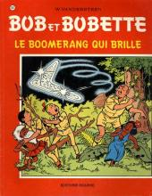 Bob et Bobette -161- Le boomerang qui brille