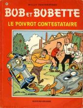 Bob et Bobette -165- Le poivrot contestataire