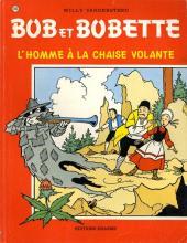 Bob et Bobette -166- L'homme à la chaise volante