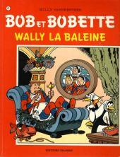 Bob et Bobette -171- Wally la baleine