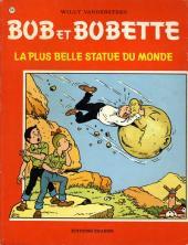Bob et Bobette -174- La plus belle statue du monde