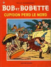 Bob et Bobette -175- Cupidon perd le nord