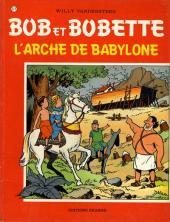 Bob et Bobette -177- L'Arche de Babylone