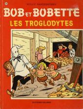 Bob et Bobette -189- Les troglodytes