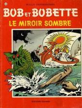 Bob et Bobette -190- Le miroir sombre