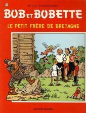 Bob et Bobette -192- Le petit frère de Bretagne