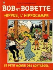 Bob et Bobette -193- Hippus, l'hippocampe / Le Petit Monde des sortilèges