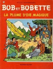 Bob et Bobette -194- La plume d'oie magique