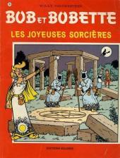 Bob et Bobette -195- Les joyeuses sorcières