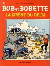 Bob et Bobette -197- La Sirène du delta