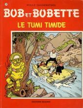 Bob et Bobette -199- Le Tumi Timide