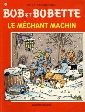 Bob et Bobette -201- Le méchant machin