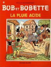 Bob et Bobette -203- La pluie acide