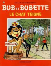 Bob et Bobette -205- Le chat teigne