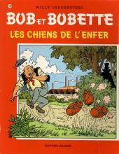 Bob et Bobette -208- Les chiens de l'enfer