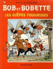 Bob et Bobette -211- Les guêpes fougueuses