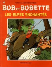 Bob et Bobette -213- Les elfes enchantés