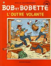 Bob et Bobette -216- L'outre volante