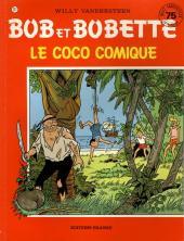Bob et Bobette -217- Le coco comique