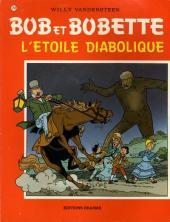 Bob et Bobette -218- L'étoile diabolique