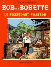 Bob et Bobette -222- Le possédant possédé
