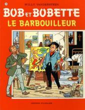 Bob et Bobette -223- Le barbouilleur