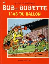 Bob et Bobette -225- L'as du ballon