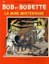 Bob et Bobette -226- La mine mystérieuse