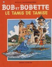 Bob et Bobette -229- Le Tamis de Tamise