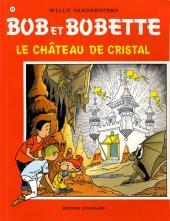 Bob et Bobette -234- Le château de cristal