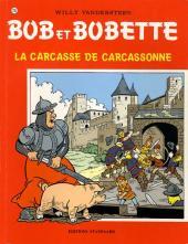 Bob et Bobette -235- La carcasse de Carcassonne