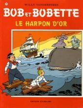 Bob et Bobette -236- Le harpon d'or